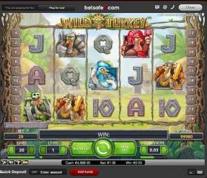 Wild Turkey_slot