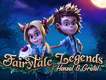 Fairytale Legends: Hansel And Gretel в Джойказино